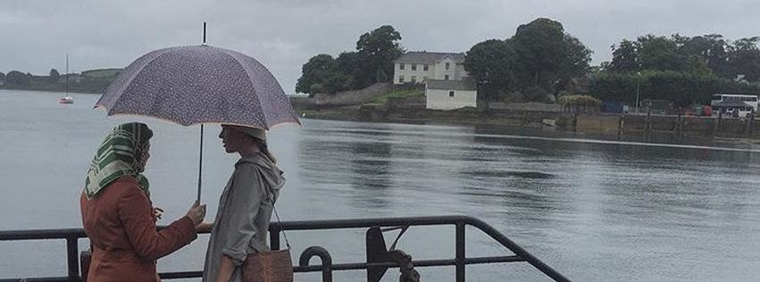 umbrella Ezpeleta Isabel Coixet