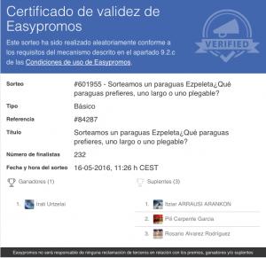 ganador-sorteo-paraguas-certificado-easypromos