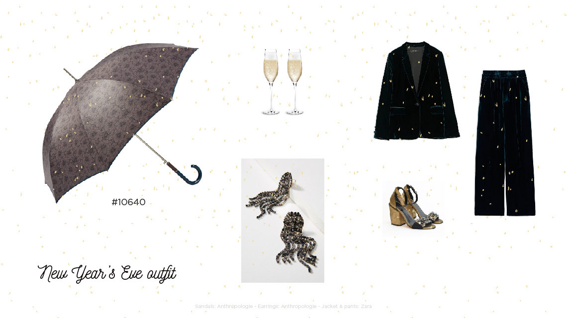Ezpeleta paraguas