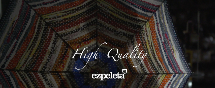 Ezpeleta High Quality