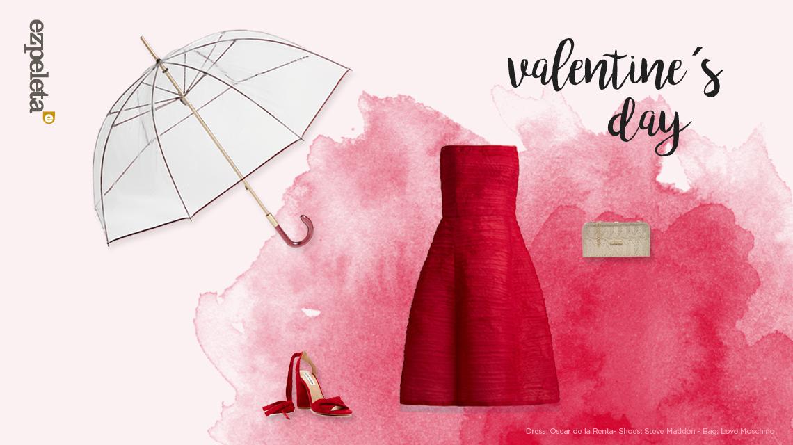 Ezpeleta San Valentin